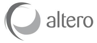 Altero GreenTech AB